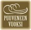 Puuveneen vuoksi Logo